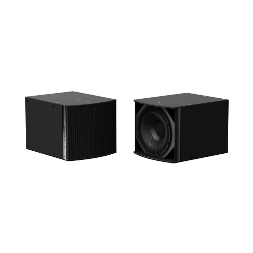 Community is6-118, subwoofer de 18 pulgadas de potencia media