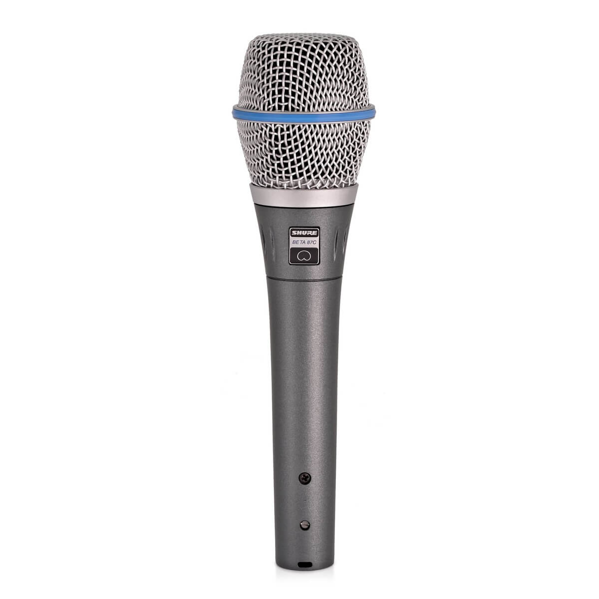 Shure beta 87c micrófono vocal cardioide-Beta 87c