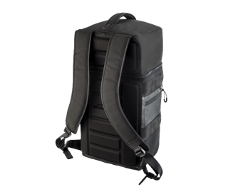 Bose s1 pro system backpack, diseñada para transportar el sistema bose s1 pro sin usar las manos-S1 pro system backpack