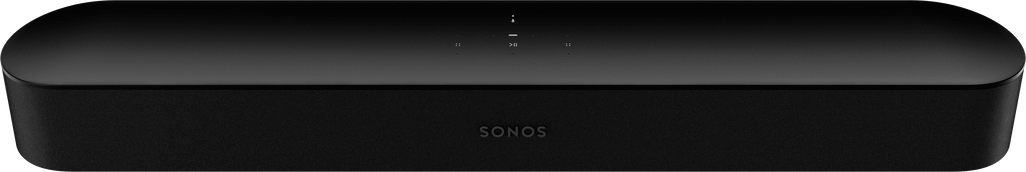 Sonos, beam, reproductor de audio con bocinas integradas-Beam
