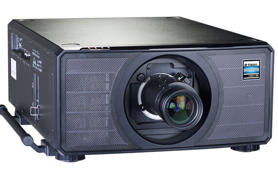 Digital Projection 119-673 M-vision  Wu Laser