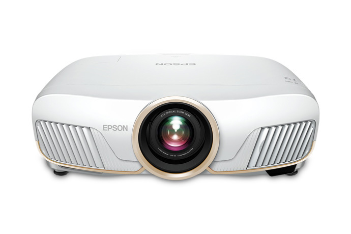 Epson Home Cinema 5050ub Proyector Home Cinema 5050 4k Pro-uhd