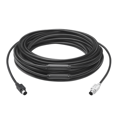 Logitech Cable For Group 15m