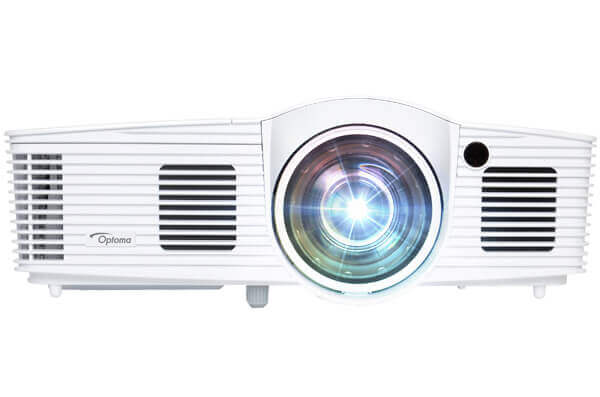 Optoma Gt1080darbee Full 3d Hd