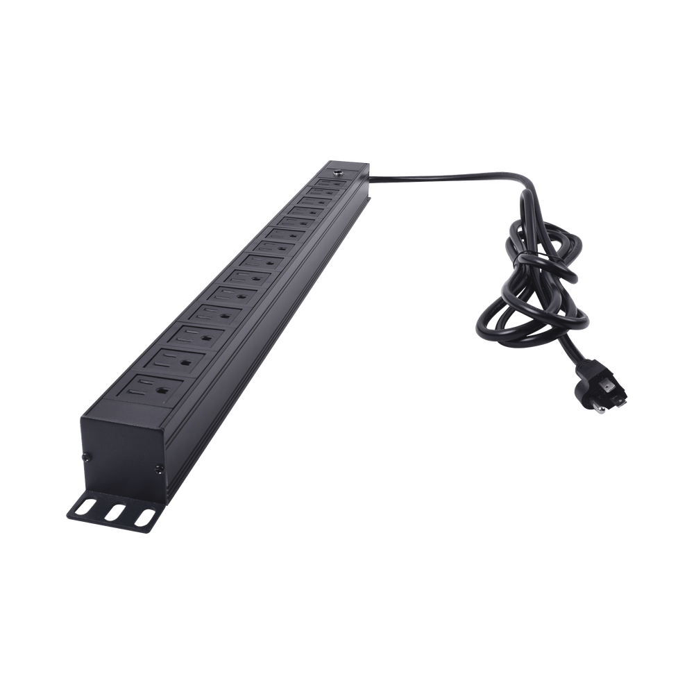 Linkedpro Lp-pdu-14c-125v Pdu Barra Multicontactos Vertical