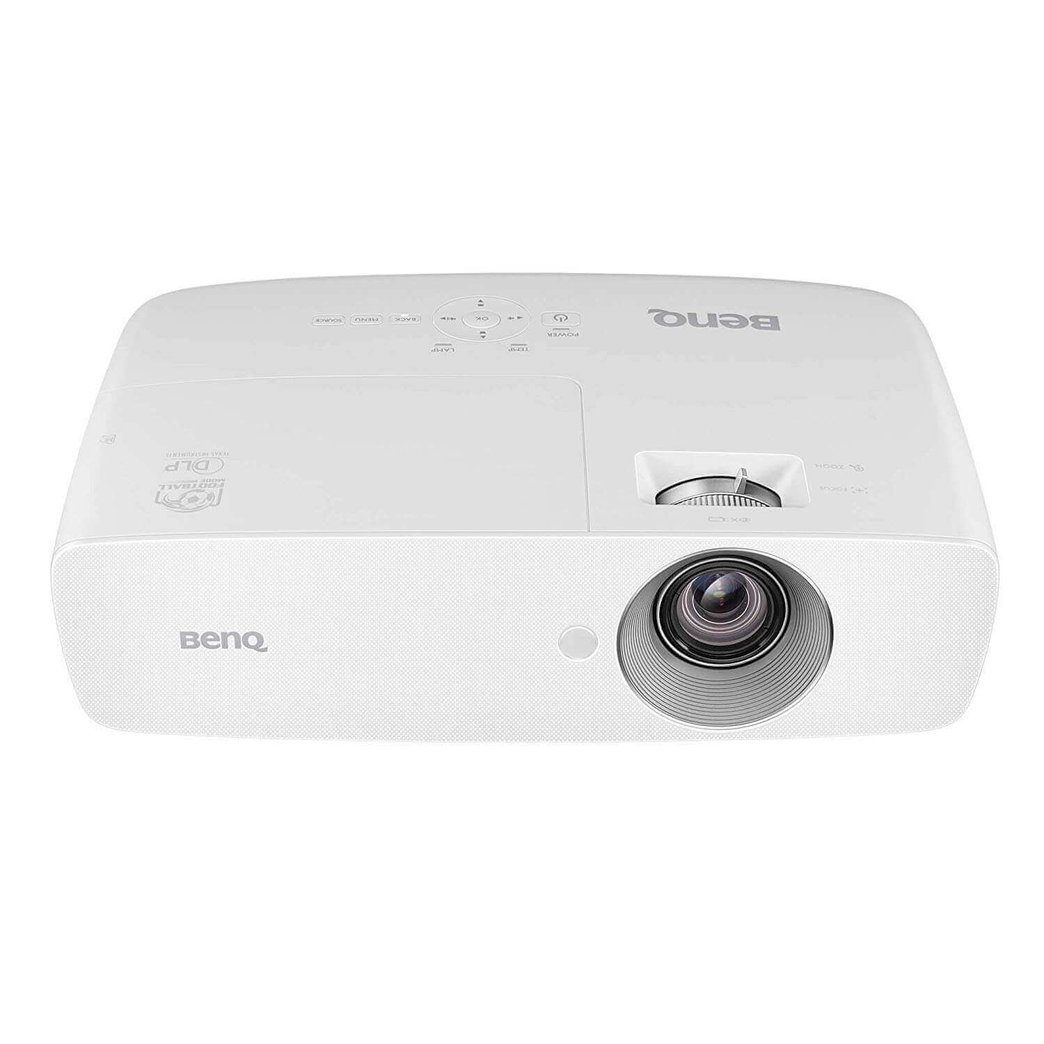 Benq Th683 Proyector Th683 Cine En Casa, 3200 Lúmenes, Full Hd