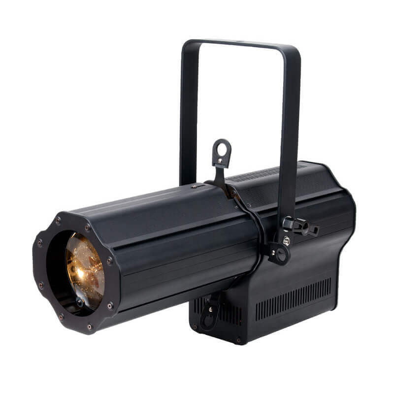 Adj Encore Profile 1000 Ww Luminaria Elipsoidal De Un Led De 120w Ww
