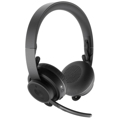 Logitech Zone Wireless Bluetooth Auriculares